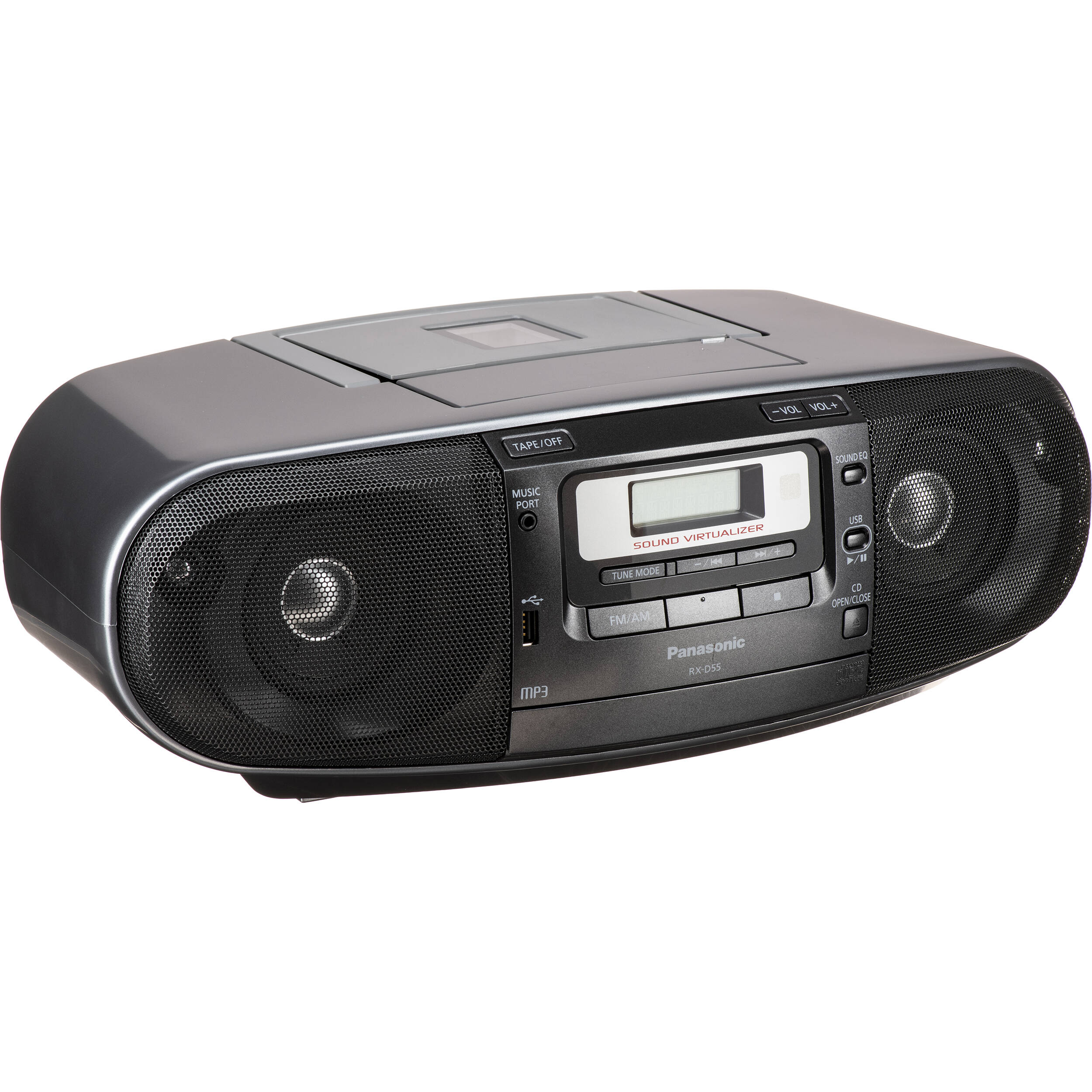 philips model cd mp x850 stereo system manual