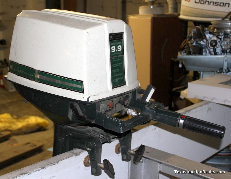 ted williams 3 hp outboard manual