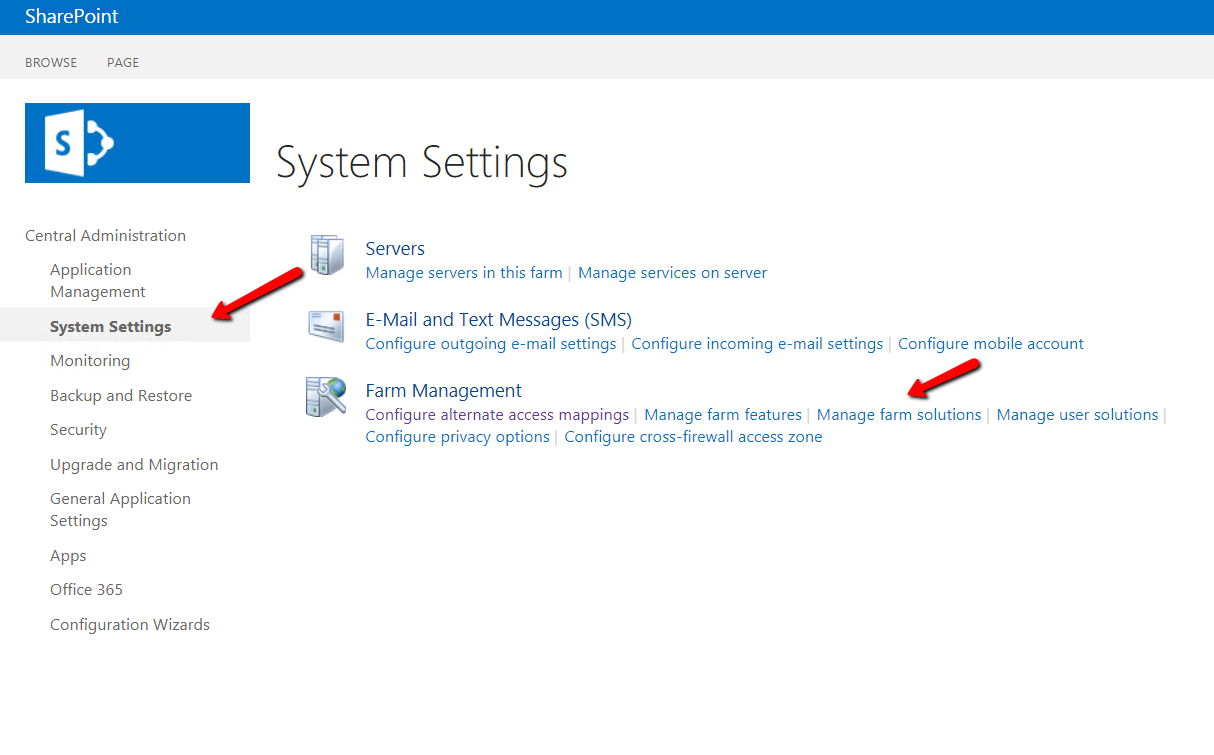 manually download sharepoint 2013 prerequisites