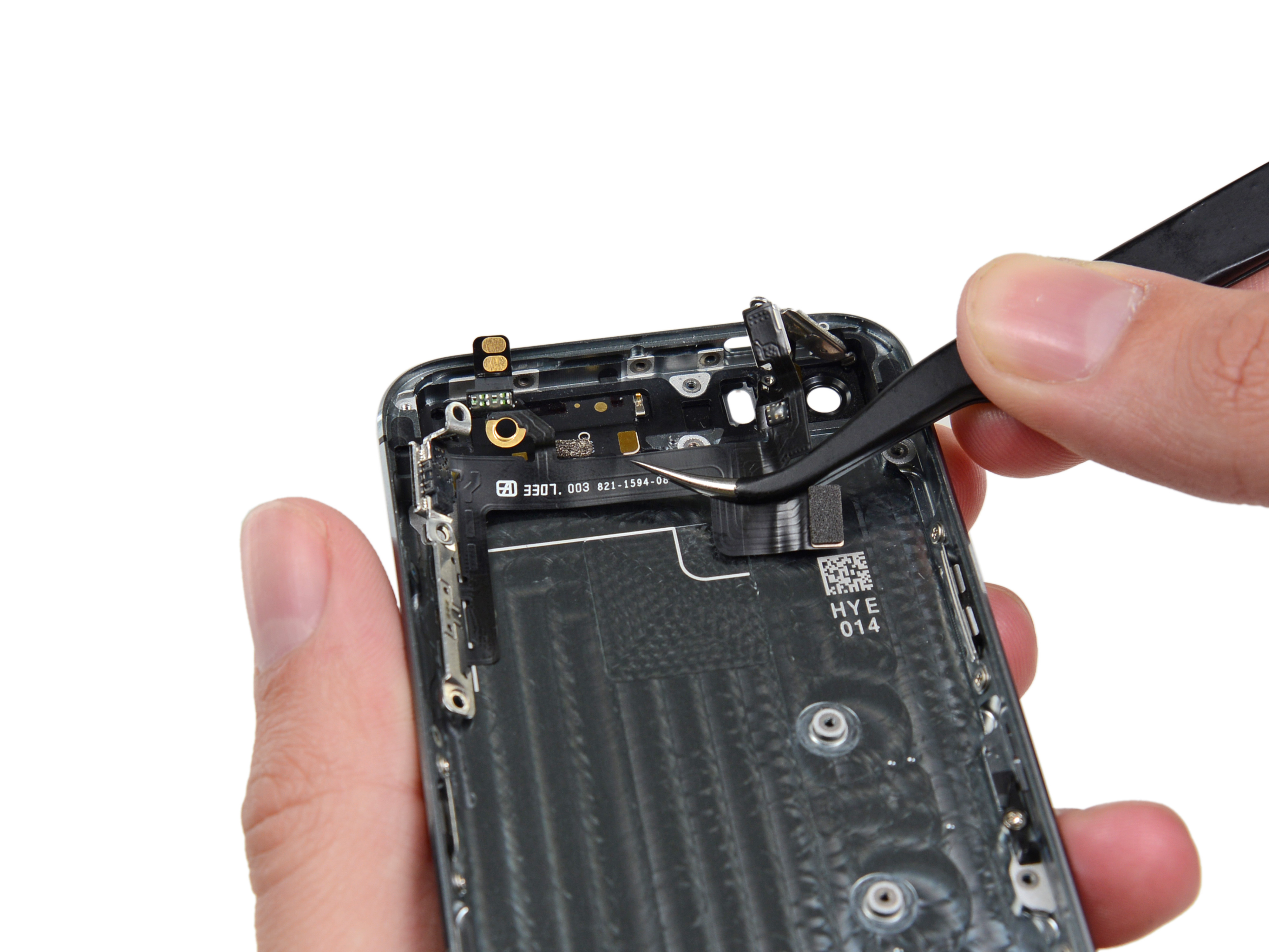 download service manual iphone 5s