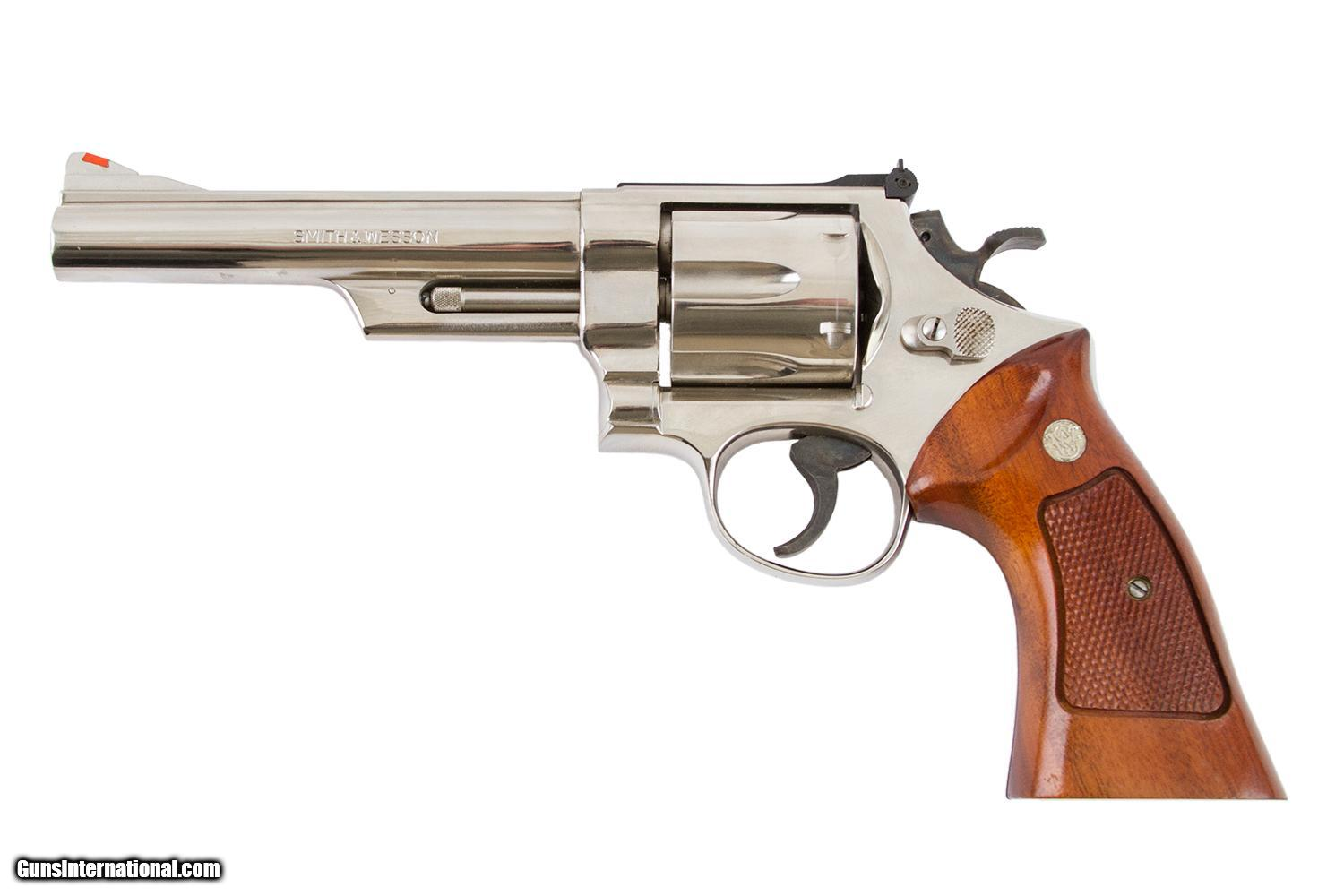 smith and wesson model 29 manual