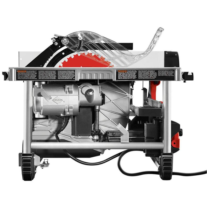 owners manual skilsaw model 3400 table saw