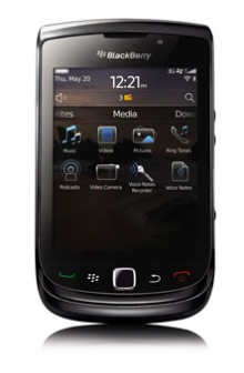 blackberry torch 9800 manual download