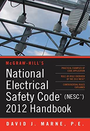 electrical safety code manual pdf