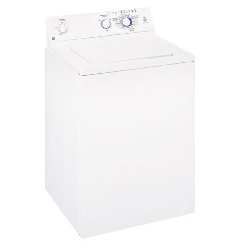 owners manual to a ge washer model e250437