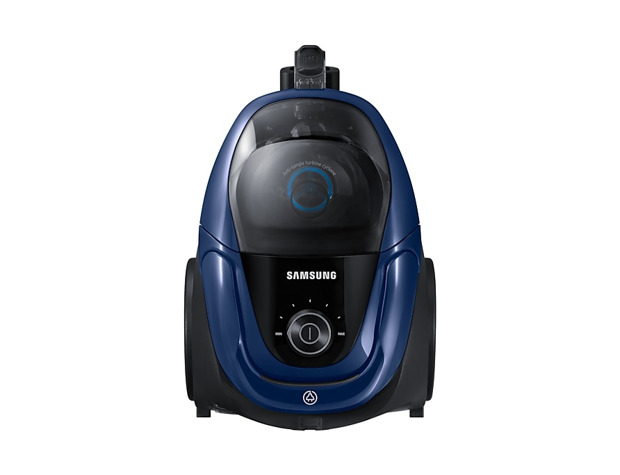 samsung canister vacuum cleaner manual